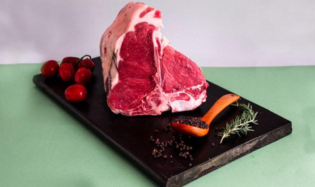 Experiencia en carnes