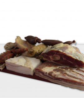 Variado para cocido gallego