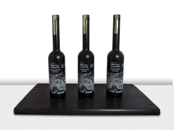 Aceite Sierra de Cazorla Picual